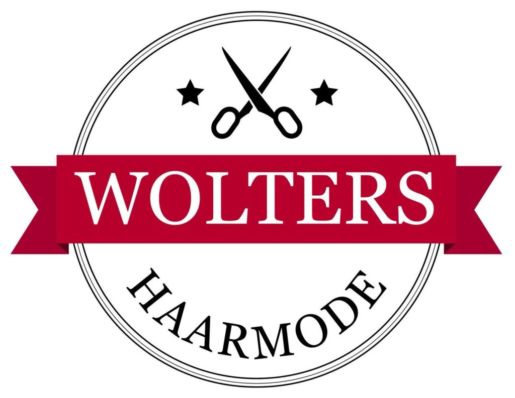 Logo Wolters Haarmode